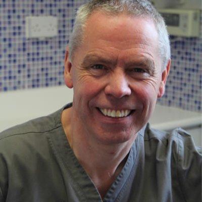 Dr Brian McEniff