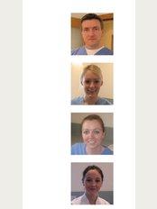 Grand Canal Dental Clinic - Dr James Tarpey