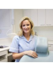 Dr Avril O'Connell -  at Dun Laoghaire Dental