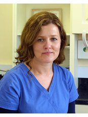Anna Cemomordaja - Associate Dentist at Bryan Duggan Dental Practice