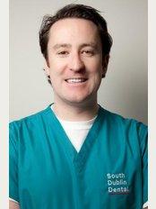 South Dublin Dental - Dr Alec Granville BDS MFDS RCSEd