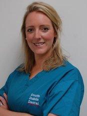 Dr Hannah Granville BDS MFDS RCSEd - Dentist at South Dublin Dental