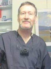 Liam Ó Droma - Principal Dentist at Dr. Liam Ó Droma, B.D.S., N.U.I. - Dublin