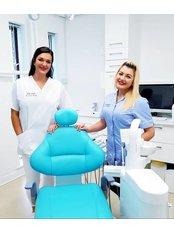 Beverly Dental Clinic - 14 Beverly Grove, Knocklyon Rd, Templeogue, Dublin 16,  0