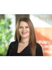 Ms Shauna Ward - Manager at 3Dental Dublin