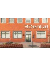 3Dental Dublin - 3Dental Dublin - Outside Our Dental Clinic