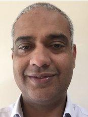Dr Akram Elhadi - Orthodontist at Lucan Dental Care
