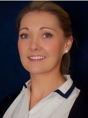 Miss Kira Ryan - Dental Nurse at Lucan Dental Care