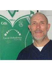 Lucan Orthodontics - Proudly supporting Lucan Sarsfields GAA