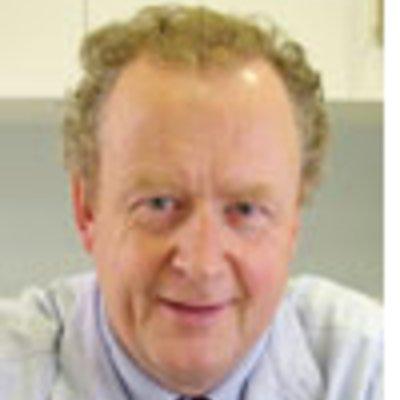 Dr Tony McKeon