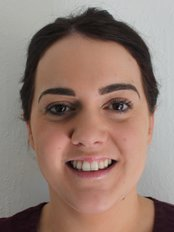 Ms Gemma Ryan - Dental Auxiliary at Monkstown Dental Surgery