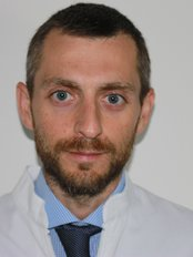 Dr Fabiano Galassi - Dentist at Monkstown Dental Surgery