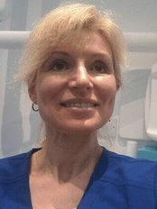 Mrs Inga Brasova - Dentist at White Smile Dental