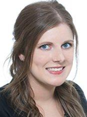 Dr Ciara O'Reilly -  at Rathfarnham Dental Practice