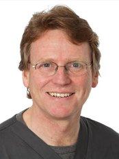 Dr Ciaran OhUiginn - Dentist at Sandycove Dental Care