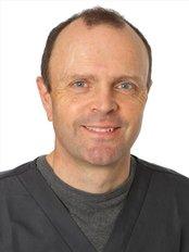 Dr Sean Malone - Dentist at Sandycove Dental Care