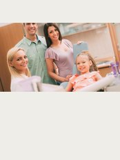 Glenview Dental Surgery - 189 Glenview Park, Tallaght, Dublin 24,