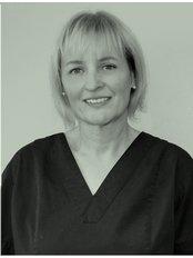 Mrs Sinead Horan - Dental Hygienist at Barna Village Dental Practice