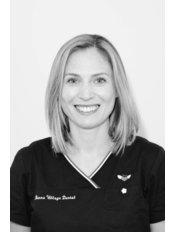 Dr Kathryn Reynolds - Principal Dentist at Barna Village Dental Practice