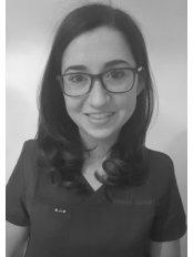 Dr Norette Kearney - Dentist at Barna Village Dental Practice