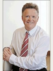 Dr Hugh Gordon at Galway Orthodontics - 4th Floor, Steamship House, Dock Street, Galway, Galway,