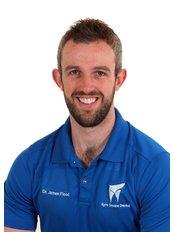 Dr James Flood - Dentist at Eyre Square Dental Clinic