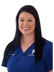 Ms Yolande Keane - Dental Hygienist at Eyre Square Dental Clinic
