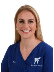 Ms Mary Owens - Dental Hygienist at Eyre Square Dental Clinic