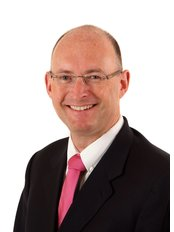 Dr Eoin Fleetwood - Dentist at Eyre Square Dental Clinic