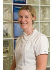Lorraine Egan - Associate Dentist at Frank Cuddy and Associates