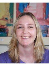 Ms May - Dentist at Galway Dental