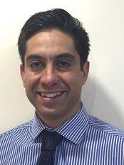 Dr Brian Delgado -  at Gate Clinic
