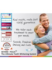 Laser Teeth Whitening - The White House  - Galway