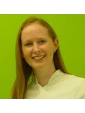 Ms Ria Fanning - Dental Auxiliary at Loughrea Dental