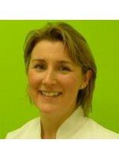 Dr Sarah McMorrow - Doctor at Loughrea Dental