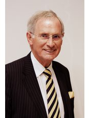 Dr Colm O Loghlen Snr - Dentist at Bridge Place Dental Practice