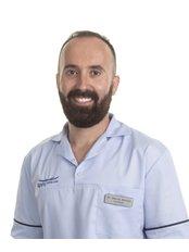 Dr Dennis Alarcón - Dentist at Flynns Dental Care