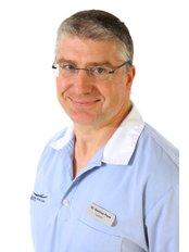 Dr Seamus Flynn - Principal Dentist at Flynns Dental Care
