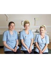 Caroline; Aisling; Debbie - Dental Nurse at O'Reilly's Dental Practice