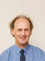 Dr Michael Ryan - Orthodontist at O'Reilly's Dental Practice