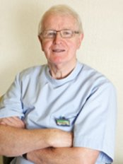 Dr Noel OReilly - Dentist at O'Reilly's Dental Practice