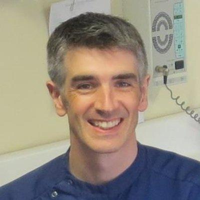 Dr Paul O' Boyle