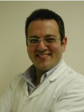 Dr Georges Takla - Orthodontist at Leixlip Dental Centre