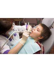 Family Dentist Consultation - Riverforest Dental Clinic