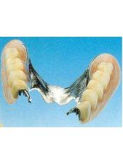 Denturist Consultation - Riverforest Dental Clinic