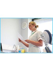 Ms Caroline Daly - Dental Auxiliary at The Periodontal Suite