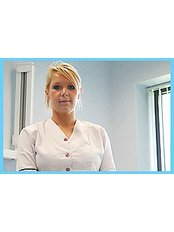 Ms Carly . - Dental Nurse at The Periodontal Suite