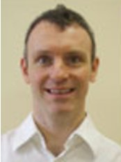 Dr Paul Redbond -  at Newbridge Dental