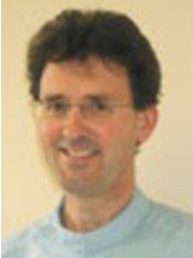 Dr Tom O'Brien -  at Newbridge Dental
