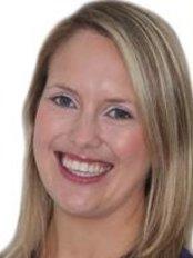 Dr. Jennifer Huston -  at Callan Dental Practice